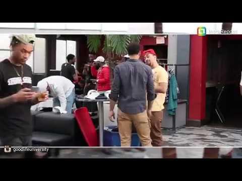 KPov Presenta GoodLifeUniversity Vlog