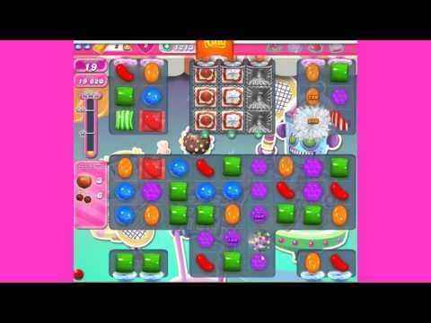 Candy Crush Saga Level 1213 - no boosters