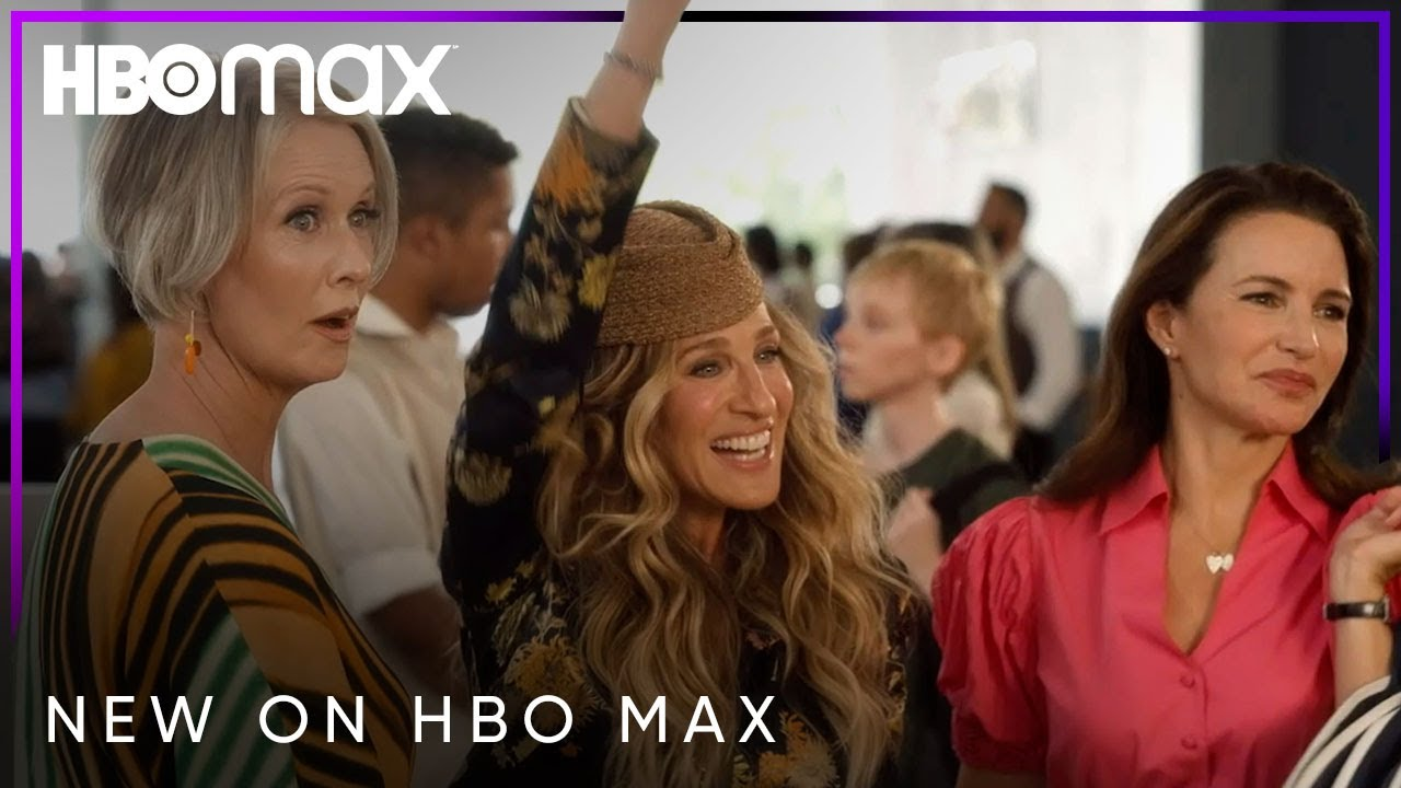 Download Dune, The Matrix Resurrections, And Just Like That & More   New on HBO Max