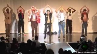 C.A. Lopez- Final Night Continental Talent