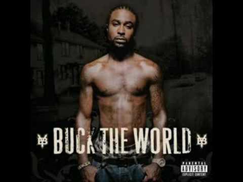 BUCK THE WORLD
