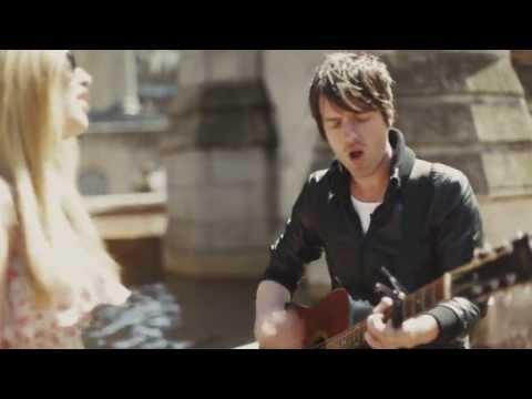 Alistair Griffin & Leddra Chapman - The One - feat. Grimethorpe Colliery Band