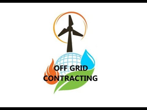 DIY Off Grid Solar and wind classes now available for 2017 by Off Grid Contracting