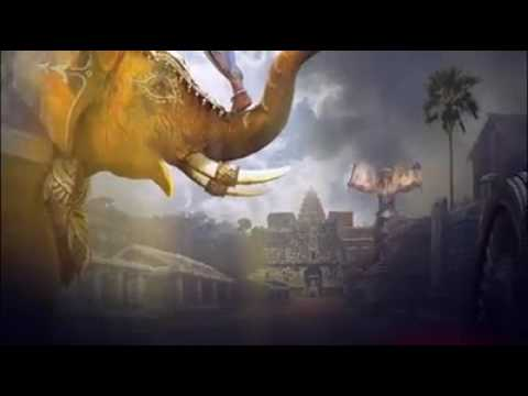 BAHUBALI 2  HINDI THEME SONG RINGTONE.