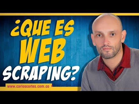 Web Scraping Con Webscraper.io [ESPAÑOL]