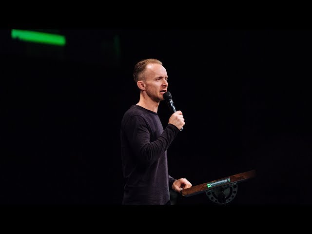 Respecting All Streams | Eric Johnson | Bethel Church