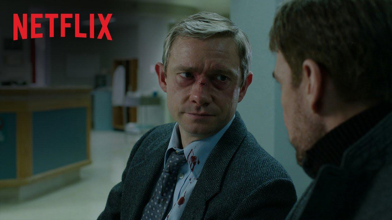 Fargo - Season 1 - Stand Up Trailer - Netflix [HD]