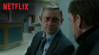 Fargo - Season 1 - Stand Up Trailer - Netflix [HD]
