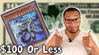 Yu-Gi-Oh! Top 5 Best Rogue Budget Decks - Post The December 3rd 2018 Banlist