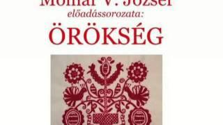 Jóska bácsi újra prédikál / Molnár V. József Thumbnail