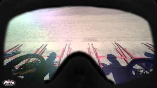WIN a Cairoli Replica AIROH Aviator 2.1 Helmet