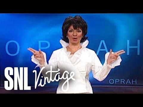 Oprah: 50th Birthday Presents - Saturday Night Live