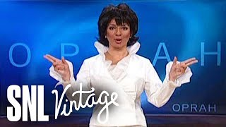 Oprah: 50th Birthday Presents - Saturday Night Live