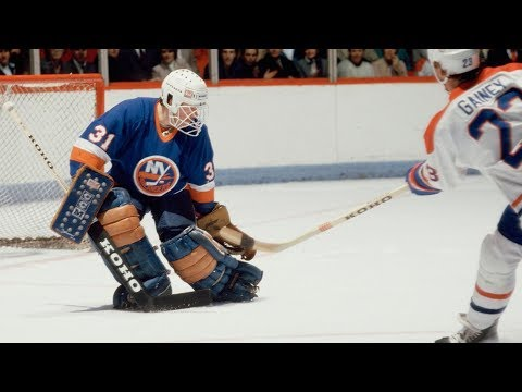 Islanders Goaltending From 1972 To 2018