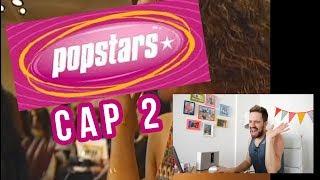 POPSTARS ARGENTINA - CAP 2 thumbnail
