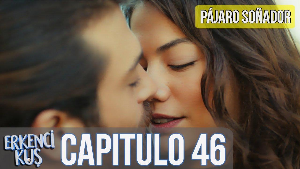 Pájaro Soñador Capitulo 46 Audio Español Erkenci Kuş Youtube