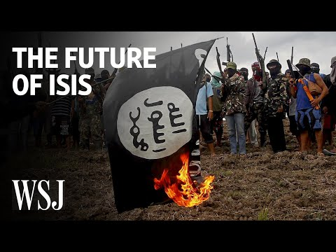 Why an ISIS