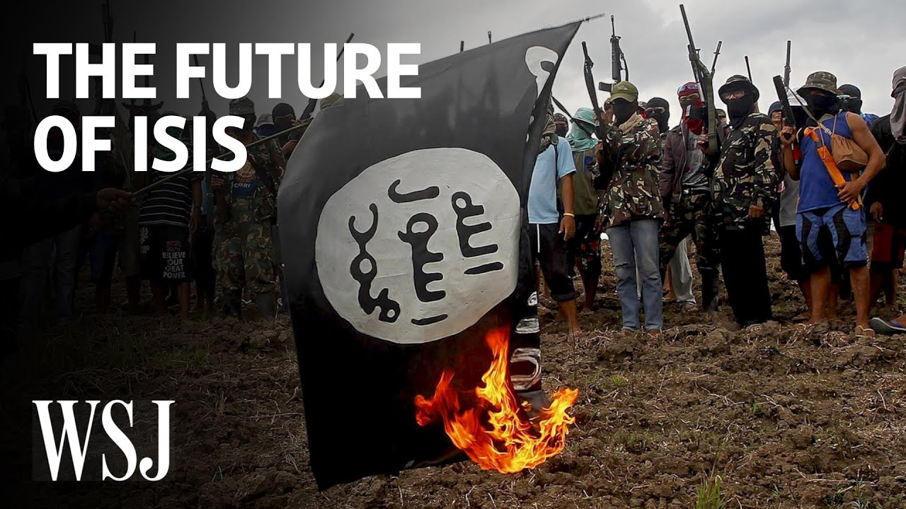 Download Why an ISIS Comeback May Look Unlike Anything Seen Before | WSJ