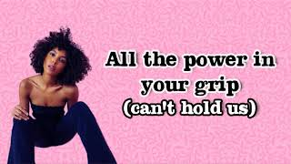 """Gambar cover Arlissa- We Won't Move (from """"The Hate U Give"""") (lyrics)"""