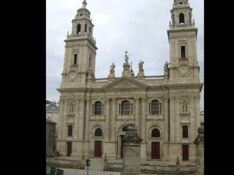 2.25.3 Erica's View of Lugo, Spain