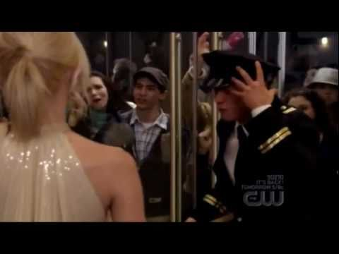 Gossip Girl The Movie 2012 Trailer (INSIDE)