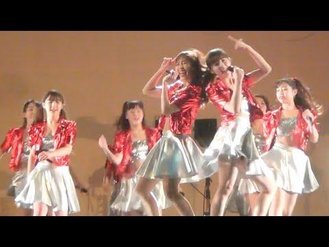 【生駒祭】グランドフィナーレ ~Legend of Soul~:優勝グループによるパフォーマンス 近大娘。'18 from KINDAI GIRLS ハロプロダンス(モーニング娘。アンジュルム)