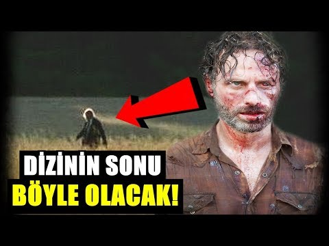 Yalnız Aylak Teorisi Ve The Walking Dead Finali