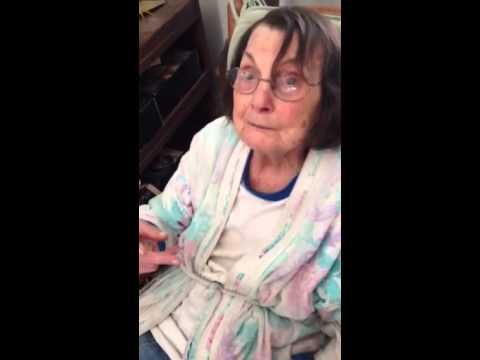 Crazy granny pics