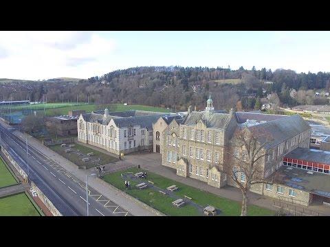 We're Looking for a new Headteacher | Hawick High School