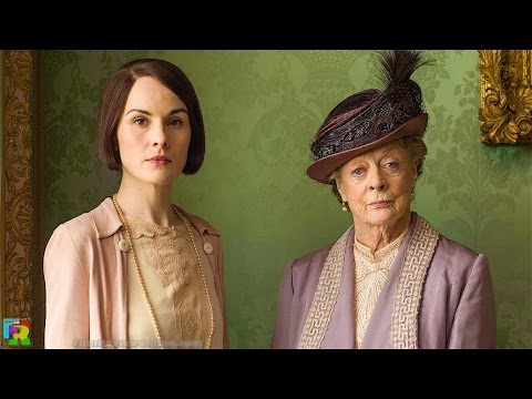 Download Downton Abbey Series 6 Episode 8 Upstairs Gallery *Series Finale*