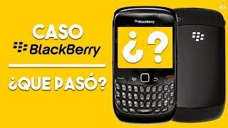📱 De Lo Mas Alto A Lo Mas Bajo  Caso Blackberry