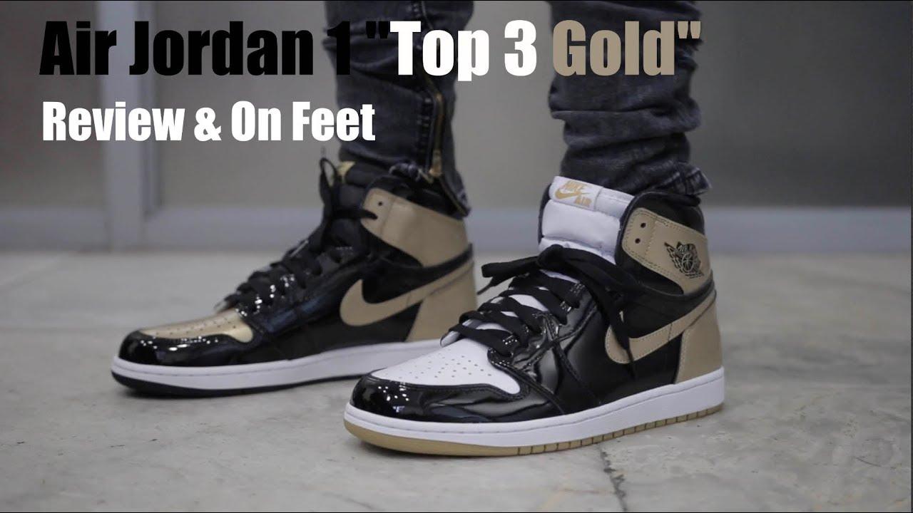 f5be307178a9f4 Air Jordan 1
