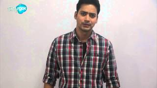 Varun Parasar Giving Audition For Hindi Serial - Live Audition