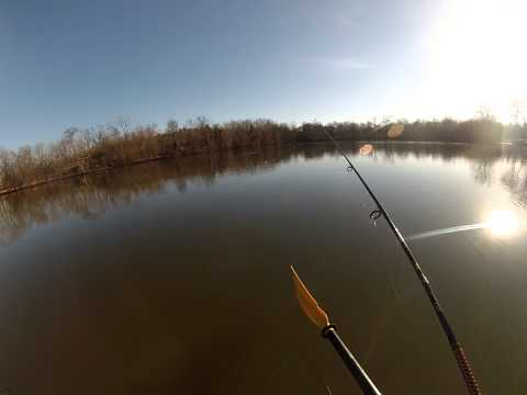 Arbogast JitterBug In Water Review & How To Cast & Retrieve