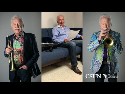A Message From Doc Severinsen