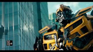 Оптимус Прайм против Бамблби - Трансформеры 5 | Бэтмен против Супермена - фан трейлер