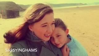 Esmé and Isabelle Hair Edit! | Ingham Family