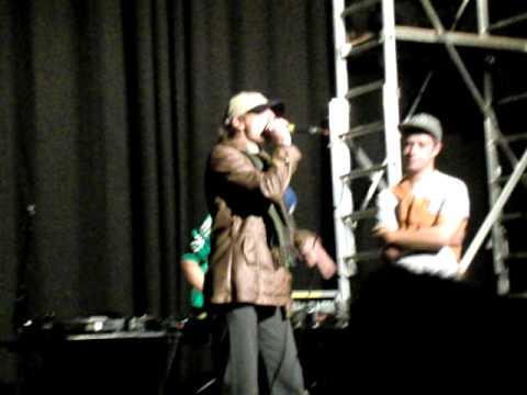 Killa Mahanie Vs. Copic@ At Beatboxbattle 2610