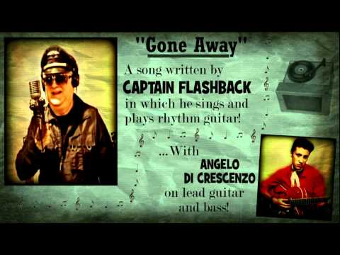 Captain Flashback - Gone Away (2012)