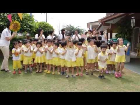 LIFE MENU: Sunflower Montessori