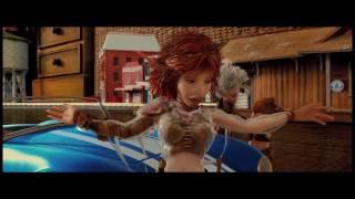 Arthur 3 : La Guerre des deux mondes - Bande-annonce [VF|HD]