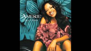 Why Dont We Fall In Love (Remix) - Amerie ft Ludacris [All I Have] (2002)