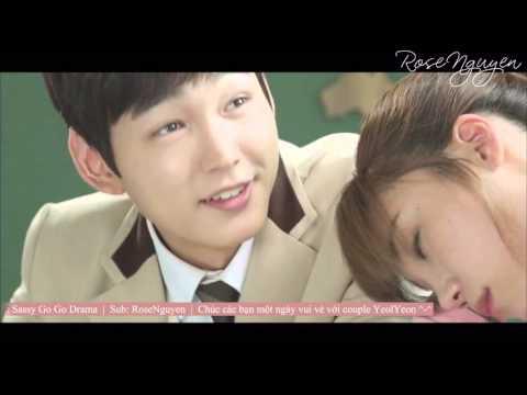 [FMV] Ngọt ngào quá ♥ - YeolYeon couple ♥ sassy go go ♥