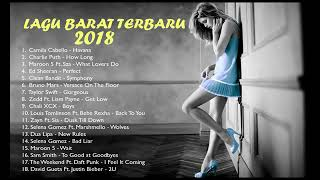 Video Lagu barat terbaru 2018,enak banget... download MP3, 3GP, MP4, WEBM, AVI, FLV November 2018