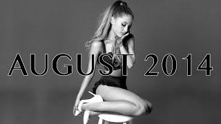 TOP 50 SINGLES | AUGUST 2014 | BEST BILLBOARD MUSIC HITS