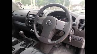กระบะมือสองสวยๆ นิสสัน นาวาร่า ปี2012  King Cab 2.5 SE ราคา288,000