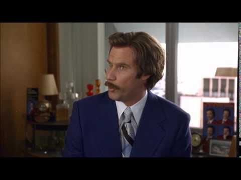 Anchorman  Afternoon Delight  s in Description