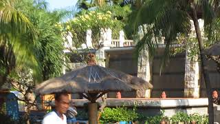 Gardens At Hotel Bali Mandira Resort And Spa, Legian, Bali