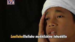 Gambar cover Gema Takbir - Nabil [Official Music Video]