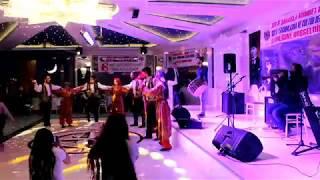 Haydar Çağdaş Davul & Zurna ve Halay Ekibi - Sivas Ağırlaması Video